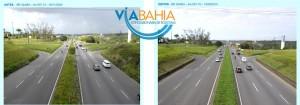 BR-324 e Viabahia Concessionária de Rodovias
