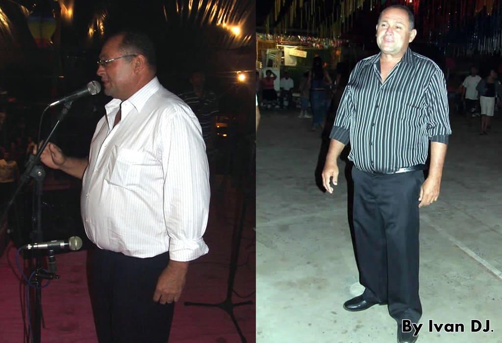 Vereador Paraiba Prefeitura Municipal de Entre Rios Bahia